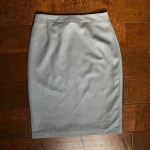 Elie Tahari wool pencil skirt • 2